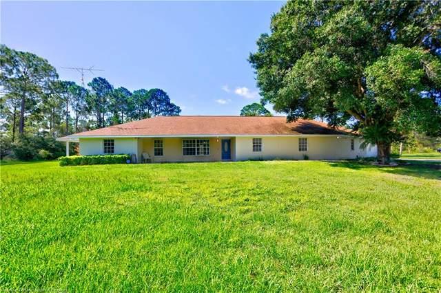 1065 Blue Street, Lake Placid, FL 33852 (MLS #282017) :: Compton Realty