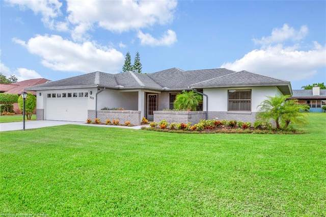 3608 Monza Drive, Sebring, FL 33872 (MLS #282028) :: Compton Realty