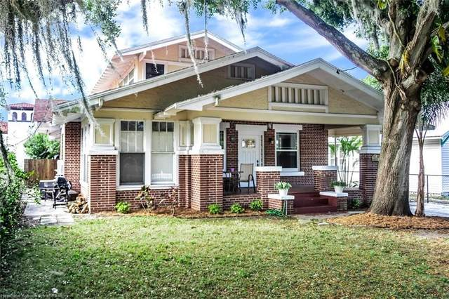 866 S Eucalyptus Street, Sebring, FL 33870 (MLS #282053) :: Compton Realty