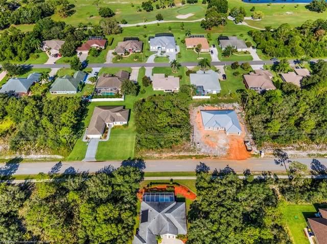 4729 Columbus Boulevard, Sebring, FL 33872 (MLS #282055) :: Compton Realty