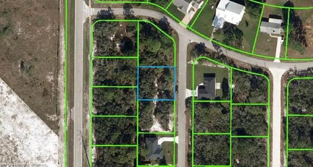 1133 Renault Avenue, Sebring, FL 33872 (MLS #282056) :: Compton Realty
