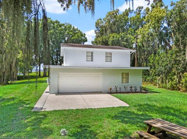 1833 Wright Lane, Lorida, FL 33857 (MLS #282229) :: Compton Realty