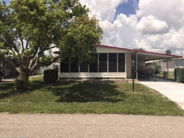 1508 St Thomas Avenue, Sebring, FL 33870 (MLS #282281) :: Compton Realty