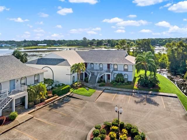 105 Stephen Drive, Lake Placid, FL 33852 (MLS #282346) :: Compton Realty