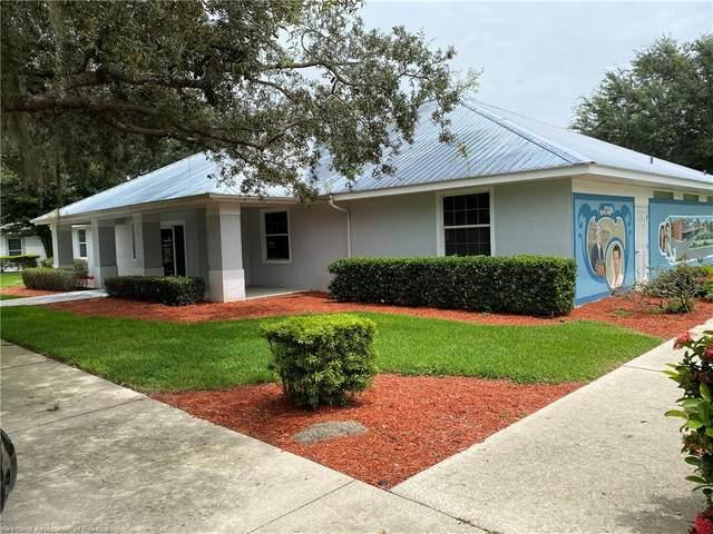 1006 W Pleasant Street, Avon Park, FL 33825 (MLS #282349) :: Compton Realty
