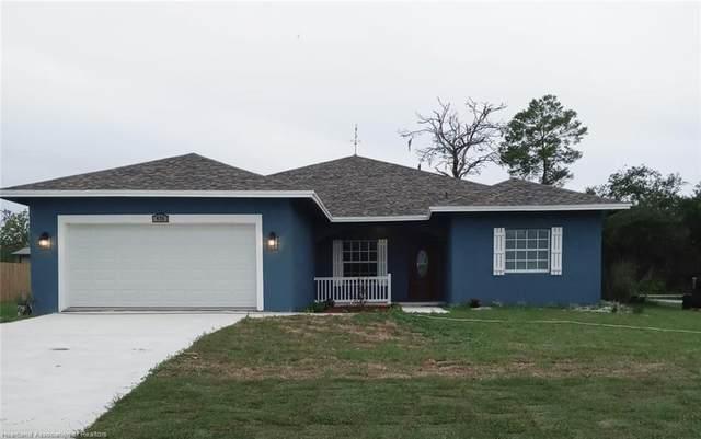 435 Cross Creek Avenue, Lake Placid, FL 33852 (MLS #282361) :: Compton Realty