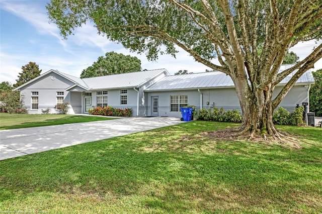 3219 White Oak Road, Lorida, FL 33857 (MLS #282447) :: Compton Realty