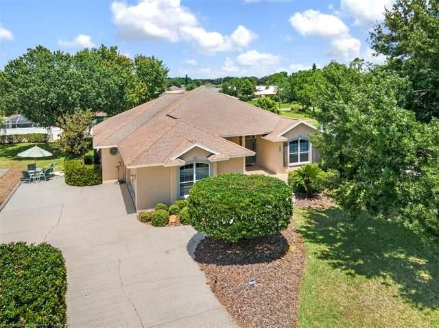 2629 Pinewood Boulevard, Sebring, FL 33870 (MLS #282484) :: Compton Realty
