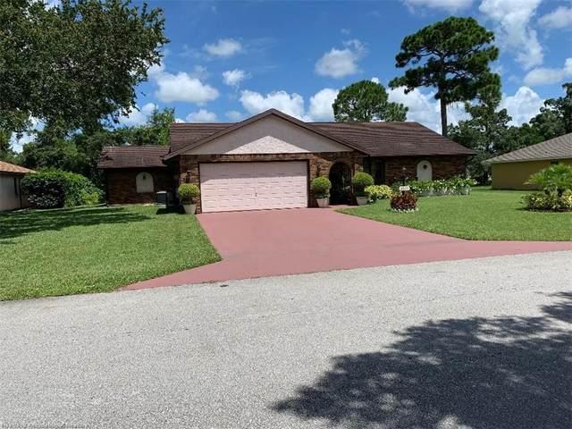 3507 Monza Drive, Sebring, FL 33872 (MLS #282506) :: Compton Realty