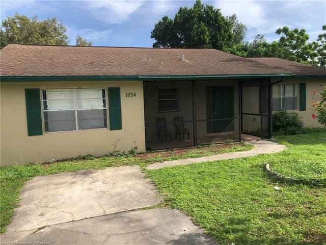 1834 Koy Drive, Sebring, FL 33870 (MLS #282571) :: Compton Realty