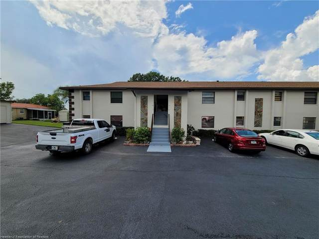 15 A Miracle Avenue, Avon Park, FL 33825 (MLS #282575) :: Compton Realty
