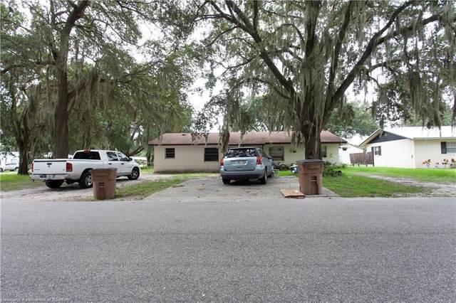 401 Bell Street, Wauchula, FL 33873 (MLS #282639) :: Compton Realty