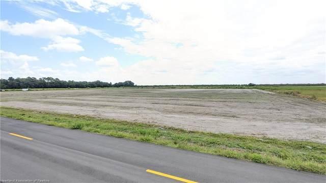 Broadus Williams Rd Road, Zolfo Springs, FL 33890 (MLS #282651) :: Compton Realty