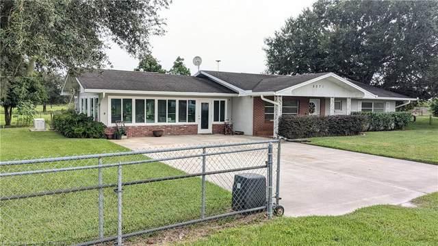 5271 Norris Road, Ona, FL 33865 (MLS #282653) :: Compton Realty