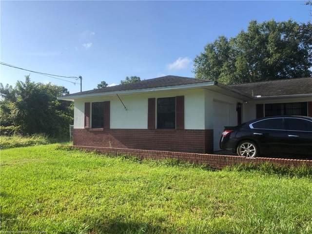 253 Moon Glow Avenue, Lake Placid, FL 33852 (MLS #282678) :: Compton Realty