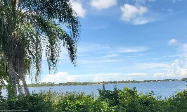 248 S Huntley Drive, Lake Placid, FL 33852 (MLS #282694) :: Compton Realty