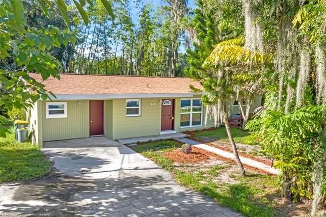 627 Killarney Drive, Sebring, FL 33870 (MLS #282705) :: Compton Realty