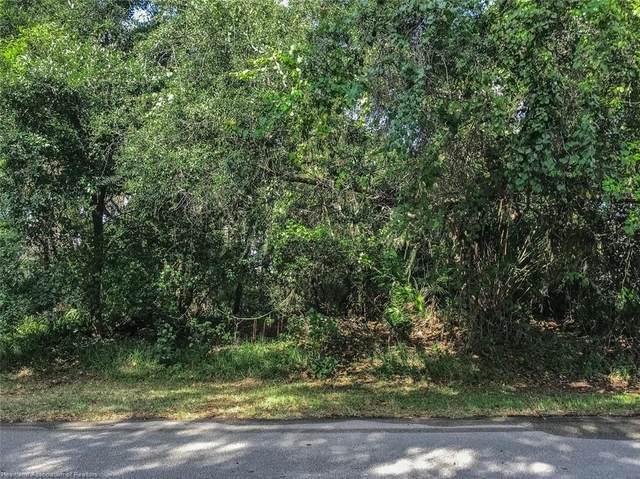 3882 Enchanted Oaks Lane, Sebring, FL 33875 (MLS #282706) :: Compton Realty