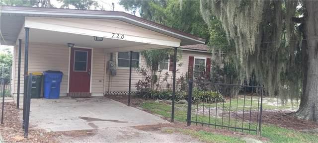720 Memorial Drive, Sebring, FL 33870 (MLS #282728) :: Compton Realty