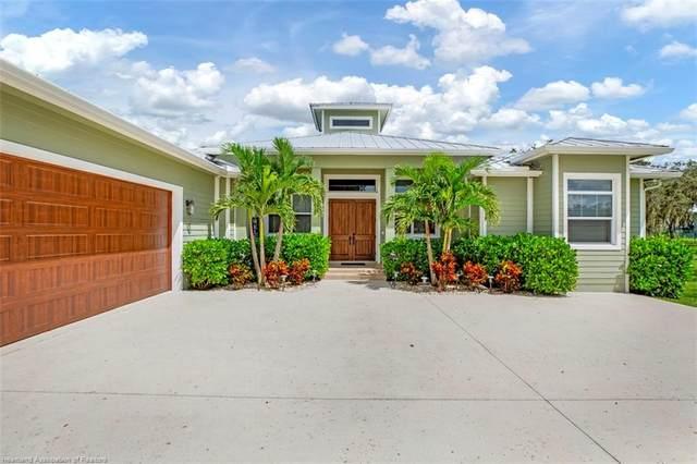 7354 Red Beach Court, Sebring, FL 33876 (MLS #282729) :: Compton Realty