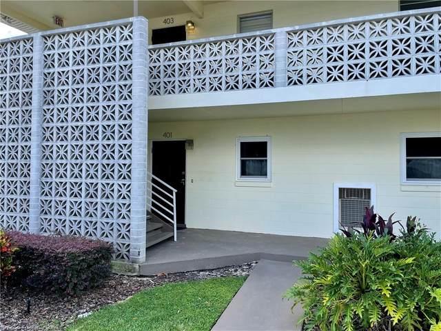 106 E Pleasant Street #401, Avon Park, FL 33825 (MLS #282732) :: Compton Realty