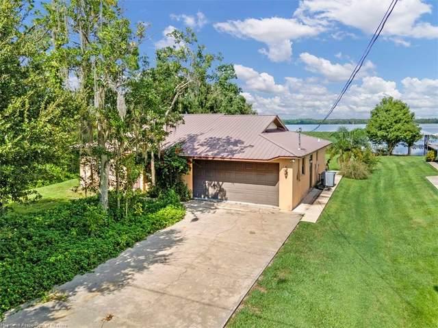 2926 Oak Beach Boulevard, Sebring, FL 33875 (MLS #282735) :: Compton Realty
