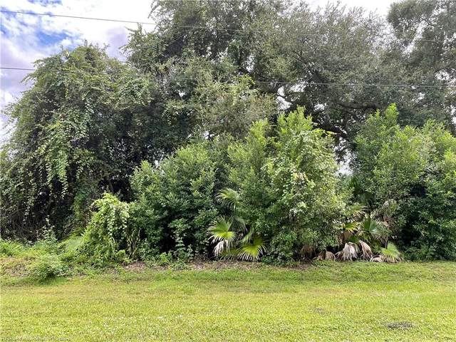 1543 Lindberg Avenue, Lake Placid, FL 33852 (MLS #282740) :: Compton Realty