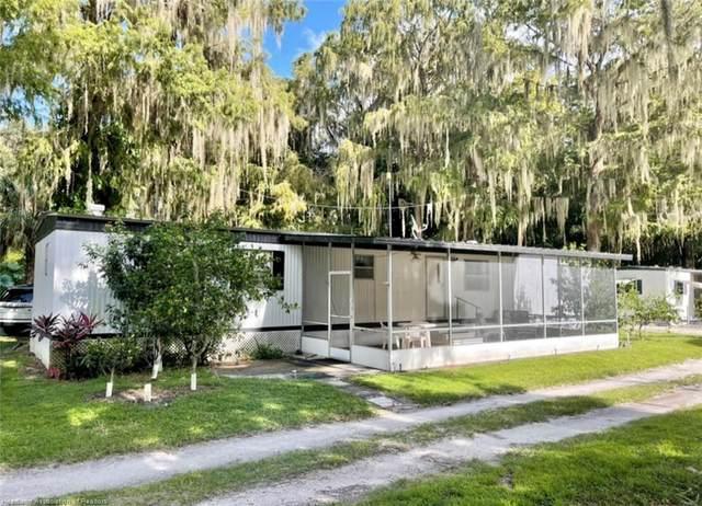 8015 Elliott Road #11, Sebring, FL 33876 (MLS #282742) :: Compton Realty