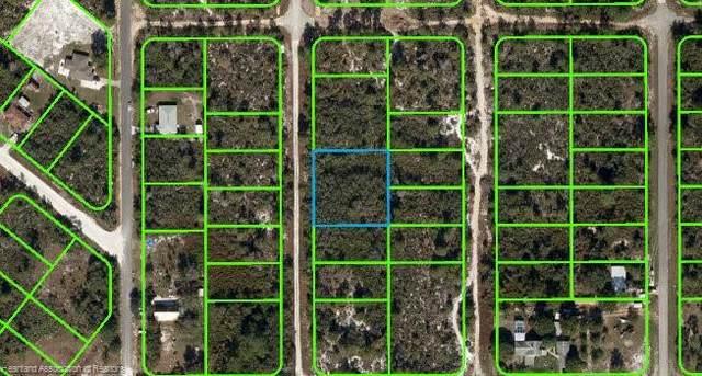 151 Patton Avenue, Lake Placid, FL 33852 (MLS #282791) :: Compton Realty