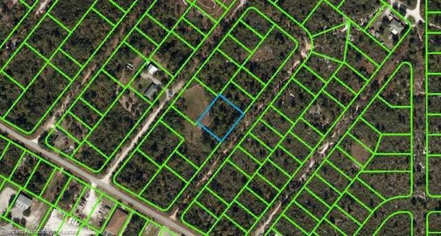 122 Drummond Avenue, Lake Placid, FL 33852 (MLS #282792) :: Compton Realty