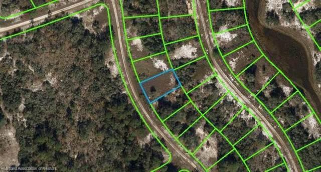 317 Summerdale Lane, Lake Placid, FL 33852 (MLS #282797) :: Compton Realty
