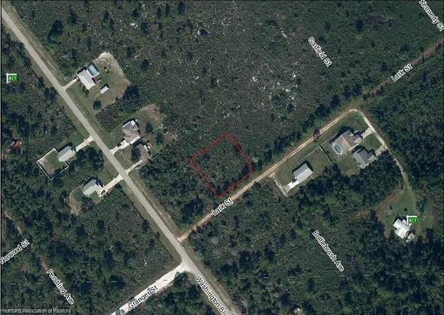 602 Bottlebrush Avenue, Lake Placid, FL 33852 (MLS #282798) :: Compton Realty