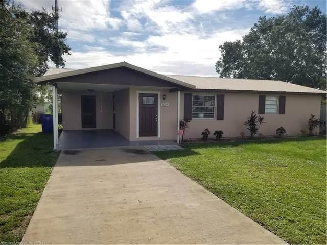 1609 Kerry Drive, Sebring, FL 33870 (MLS #282805) :: Compton Realty