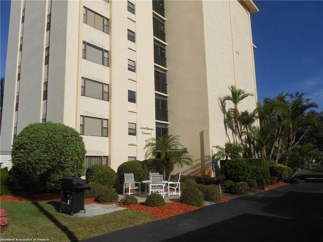 117 Country Club Drive #503, Lake Placid, FL 33852 (MLS #282809) :: Compton Realty