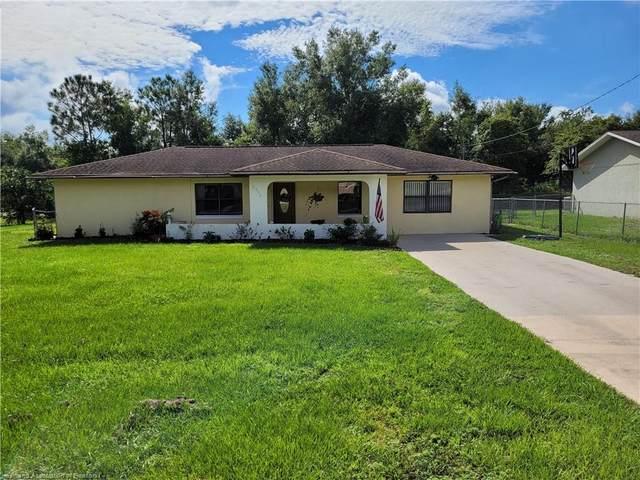 2392 N Highlands Boulevard, Avon Park, FL 33825 (MLS #282819) :: Compton Realty