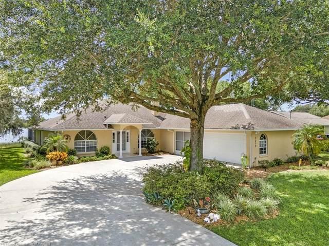 3252 Popinjay Avenue, Lake Placid, FL 33852 (MLS #282820) :: Compton Realty
