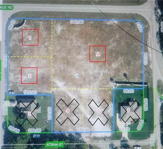 1625 Bassage Road, Sebring, FL 33875 (MLS #282834) :: Compton Realty