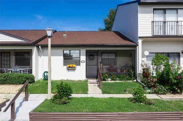 42 Glory Drive, Lake Placid, FL 33852 (MLS #282836) :: Compton Realty