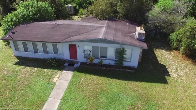 131 Lake Ridge Drive, Lake Placid, FL 33852 (MLS #282865) :: Compton Realty