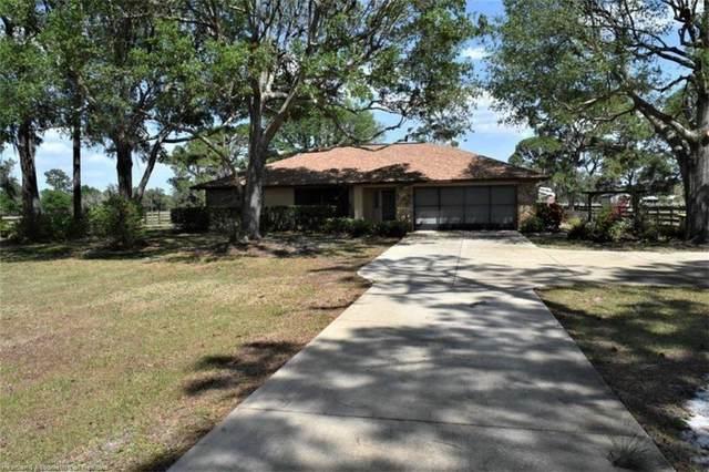 9800 Payne Road, Sebring, FL 33875 (MLS #282873) :: Compton Realty