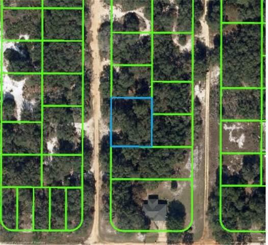 3154 N Bartow Road, Avon Park, FL 33825 (MLS #282891) :: Dalton Wade Real Estate Group