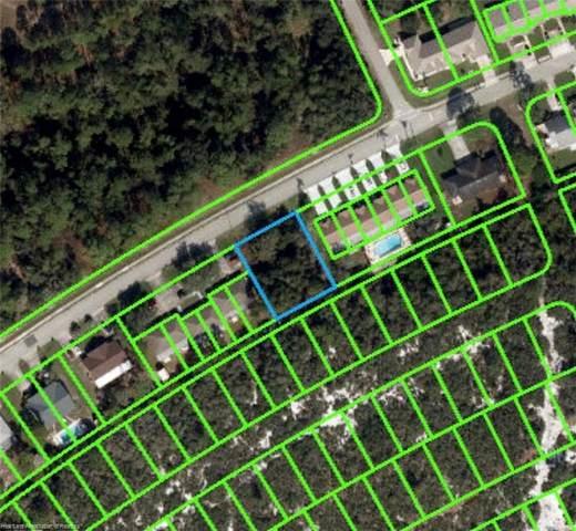 5023 Granada Boulevard, Sebring, FL 33872 (MLS #282893) :: Dalton Wade Real Estate Group