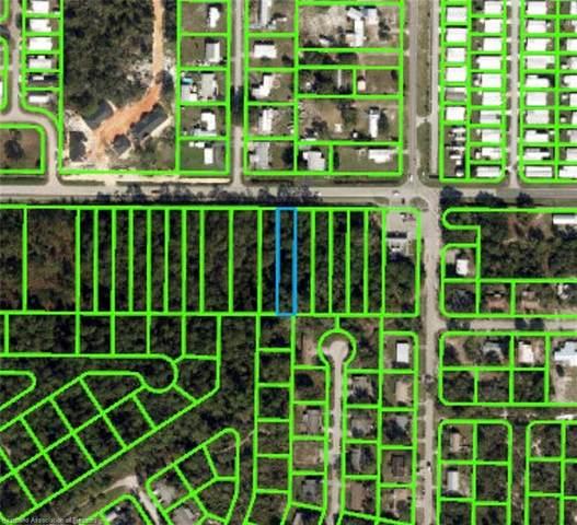 2225 Hammock Road, Sebring, FL 33872 (MLS #282895) :: Dalton Wade Real Estate Group