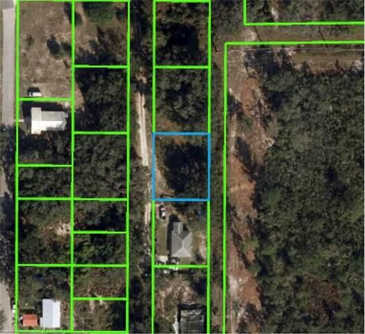 6008 Odin Avenue, Sebring, FL 33876 (MLS #282896) :: Dalton Wade Real Estate Group