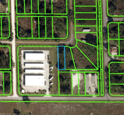 120 Putney Avenue NW, Lake Placid, FL 33852 (MLS #282900) :: Dalton Wade Real Estate Group