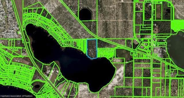1800 E Claradge Avenue, Avon Park, FL 33825 (MLS #282912) :: Compton Realty