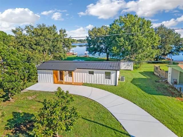 1074 Lake Carrie Drive, Lake Placid, FL 33852 (MLS #282919) :: Compton Realty