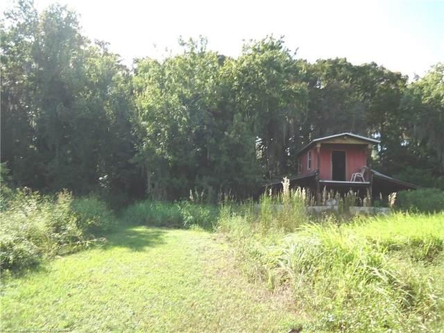 1105 N Oak Ridge Drive, Lorida, FL 33857 (MLS #282925) :: Compton Realty