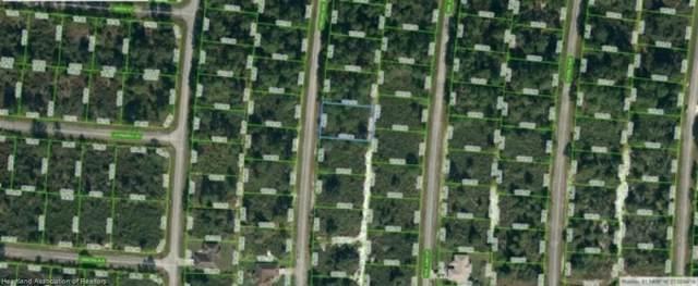 5124 Trevino Avenue, Sebring, FL 23188 (MLS #282943) :: Compton Realty