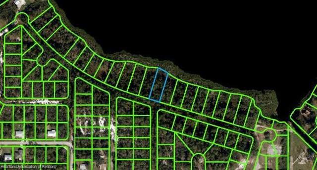 1302 Lakeside Drive S, Sebring, FL 33875 (MLS #282988) :: Compton Realty